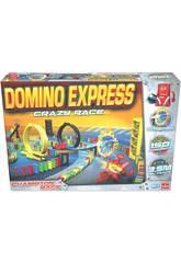 Domino Express Crazy Race Goliath 81008
