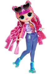 LOL Surprise Omg Fashion Serie 3 Bambola Roller Chick Giochi Preziosi LLUE0110