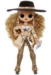 LOL Surprise Omg Fashion Serie 3 Bambola Da Boss Giochi Preziosi LLUE0210