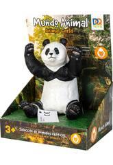 Mundo Animal Figurine Panda 12 cm.