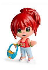Pin y Pon Las Trendy Figura Kiara Famosa 700014754