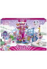 PinyPon Wow Snow Park Famosa 700015780