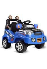 Fahrzeug Feber TT Sport 6v. Famosa 800012225