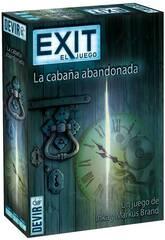 Exit La Cabane Abandonnée Devir BGEXIT1