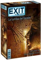 Exit La Tomba Del Faraone Devir BGEXIT2