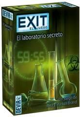 Exit O Laboratório Secreto Devir BGEXIT3
