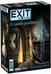 Exit Il Castello Proibito Devir BGEXIT4
