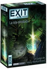 Exit La Isla Olvidada Devir BGEXIT5