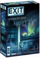 Exit La Estación Polar Devir BGEXIT6