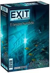 Exit Il Tesoro Sommerso Devir BGEXIT7