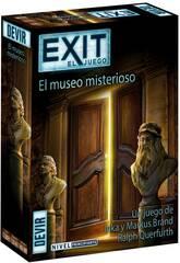 Exit El Museo Misterioso Devir BGEXIT10