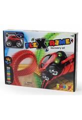 Flextreme Fahrzeug und Strecke Set Smoby 180902