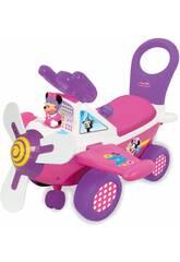 Correpasillos Minnie Aeroplano Kiddieland 53207