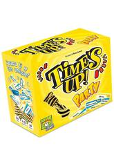 Time´s Up Party 1 Asmodee RPTUPA01