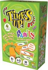 Time´s Up Family Grün Version Asmodee RPTUFA03