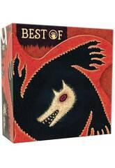 Les Loups-garous de Thiercelieux Best Of Asmodee LOBO6ES