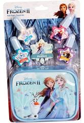 Frozen Pintauñas y Neceser Markwins 1580301E