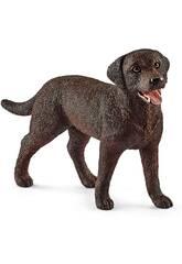 Labrador Retriever Femelle Schleich 13834