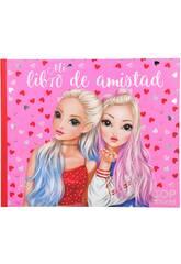 TopModel Libro de Amigos 3411035