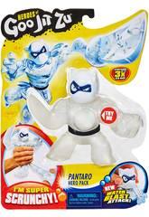 Heroes Of Goo Jit Zu Figura Pantaro Bandai 41046