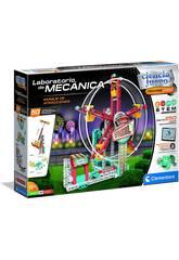 Laboratorio De Mecánica Parque De Atracciones Clementoni 55385
