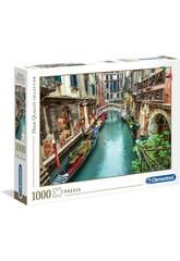 Puzzle 1000 Venecia Clementoni 39458