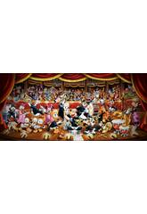 Puzzle 13200 Orquesta Disney Clementoni 38010