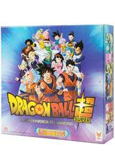Dragon Ball Super La Sopravvivenza dell'Universo Bandai TG10011