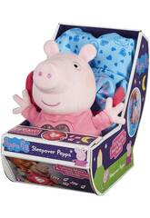 Peppa Pig Pyjamaparty Bandai CO06926