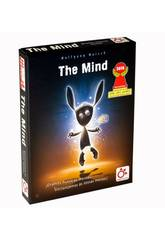 The Mind Mercurio NU0001