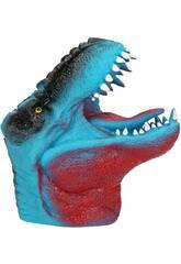Dino World Marionnette à Main 5140