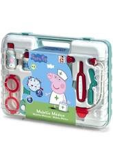 Valigetta Medica Peppa Pig Fábrica de Juguetes 87020