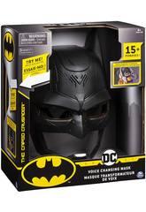 Batman Maschera Cambio di Voce Bizak 61927808