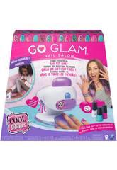 Go Glam Cool Maker Jogo de Manicure Bizak 6192 3753
