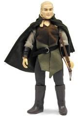 Legolas Le Seigneur des Anneaux Figurine Articulée Collection Bizak 64032850