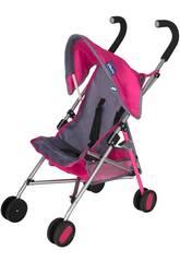 Silla de Muñecas Junior Echo Stroller Chicco 10143