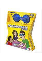Visión Imposible El Juego 6320 0070