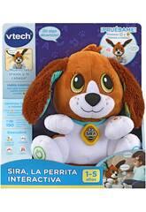 Sira La Petite Chienne Interactive VTech 610122