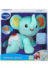 Kriechender Elefant VTech 533222