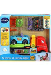 Tunning Le Camion Atelier Vtech 517622