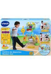 Centro de Desportos Basquetebol - Gol Vtech 533522