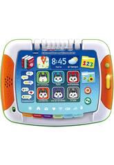 Livre Tablette Multi-aventures Vtech 611222