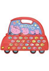 Peppa Pig Peppas Alphabetwagen Vtech 530622