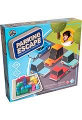 Juego Puzzle Rompecabezas Parking Escape