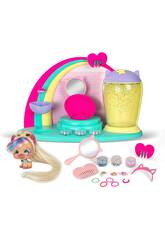 I Love Vip Pets Fabio & Fabia Salón de Peluquería IMC Toys 711723