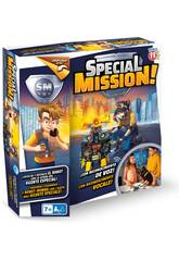 Special Mission IMC Toys 80126