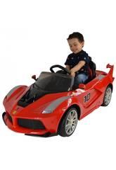 Ferrari FXX K 12V Télécommande