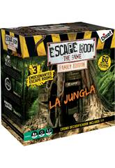 Escape Room Family Edition La Jungla Diset 62331