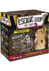 Escape Room 3 The Game Diset 62332