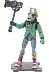 Fortnite Figurine Dj Yonder Toy Partner FNT0101